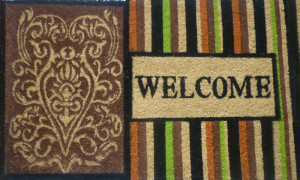 home-decor-style-welcome-mat