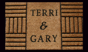 personalized-name-welcome-mats