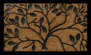 tree-door-mats-geo-crafts-inc