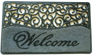 welcome-mat-rubber-carpet-geo-crafts-inc