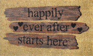 G348 - Happily ever after
