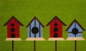 bird-house-welcome-mat-G493