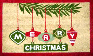 christmas-decoration-door-mat-G368
