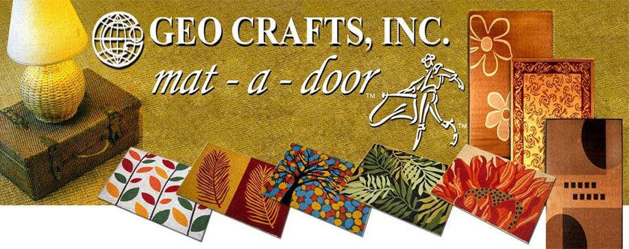 Wholesale welcome mats, door mats, area rugs, carpets, geodoormats com