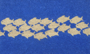 fish-door-mat-G396