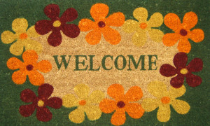 flower-welcome-mat-G365