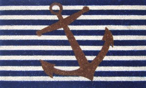 nautical-anchor-door-mat-G344