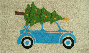 christmas-tree-door-mat-G026
