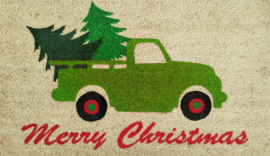 christmas-tree-door-mat-G027